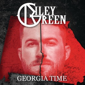 Riley Green - Georgia Time