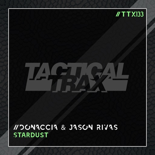 Stardust - Single by Jason Rivas & Donaccia