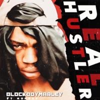 Blockboy Marley - Real Hustler - Single (feat. MohBad) - Single