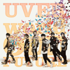 UVERworld - Odd Future artwork