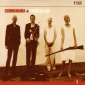 Chumbawamba - The Land of Do What You're Told