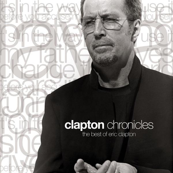 Eric Clapton mit Tears In Heaven