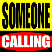 Someone Is On the Phone Outlaw Country (Hahaas-00496)