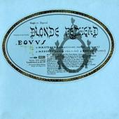 Blonde Redhead - Messenger (feat. David Sylvian)