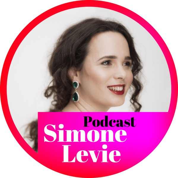 Simone Levie - Podcast
