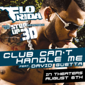 [Download] Club Can't Handle Me (feat. David Guetta) [From