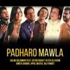 Padharo Mawla feat Rahat Fateh Ali Khan Jonita Gandhi Raj Pandit Vipul Mehta Single