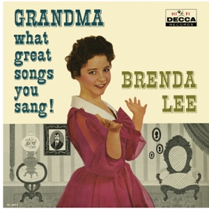 Brenda Lee - A Good Man Is Hard to Find - Line Dance Music