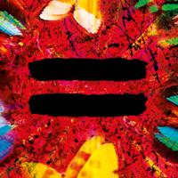 Album Shivers - Ed Sheeran