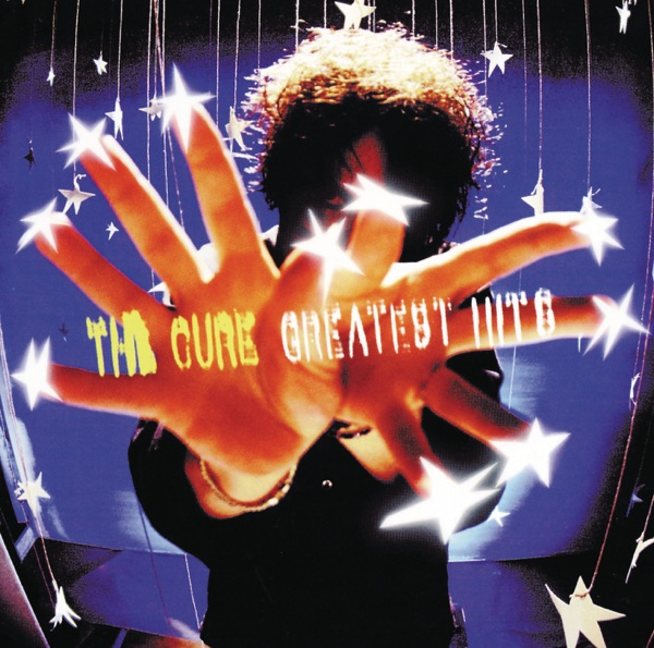 The Cure mit The Lovecats
