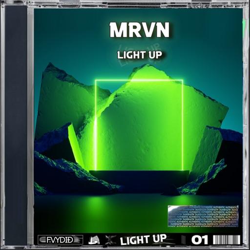 Light Up - Single by MRVN
