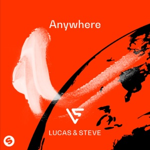 Anywhere - Single Mp3 Download