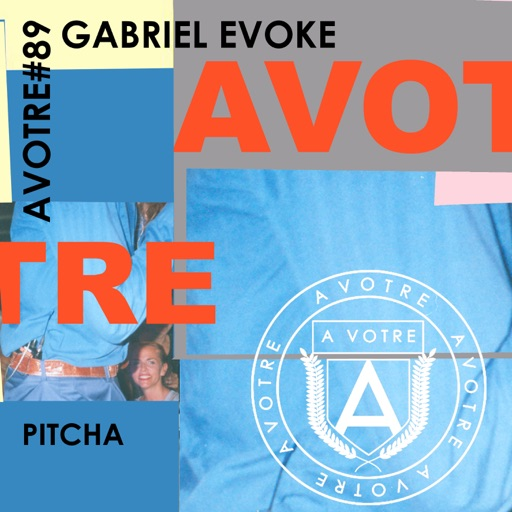 Pitcha - EP by Gabriel Evoke
