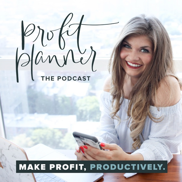 The Profit Planner Podcast