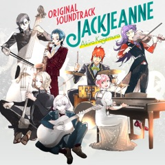 ジャックジャンヌ Original Soundtrack