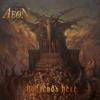 Aeon - God Ends Here artwork