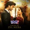 Chura Ke Dil Mera From Hungama 2 - Benny Dayal, Anmol Malik & Anu Malik mp3