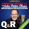 Q & R (Lesson 20): Phrasal verbs A-Z con John Peter Sloan - John Peter Sloan