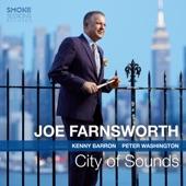 Joe Farnsworth - Ojos Cariñosos