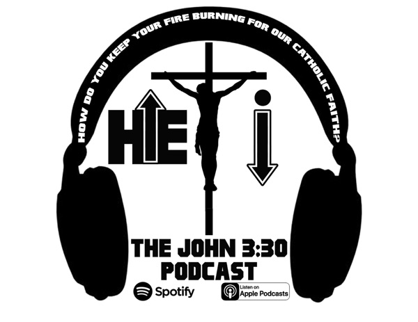 The John 3:30 Podcast
