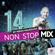 Various Artists - Non Stop Mix 14 by Nikos Halkousis