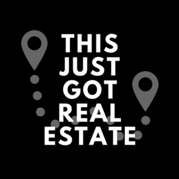 This Just Got Real Estate Aaron Lacey & Ashlee Miller