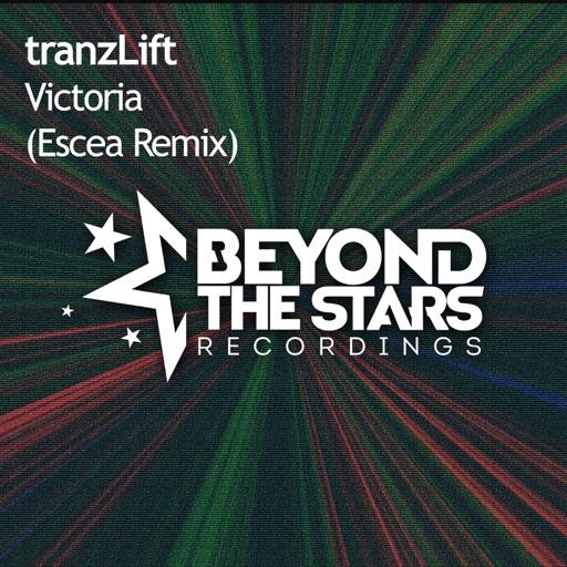 Victoria (Escea Remix) - Single by tranzLift