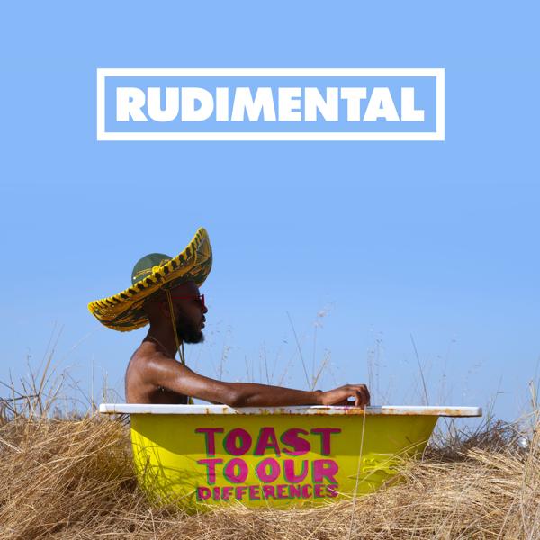 Rudimental ft. Ray Blk & Stefflon Don - Scared Of Love