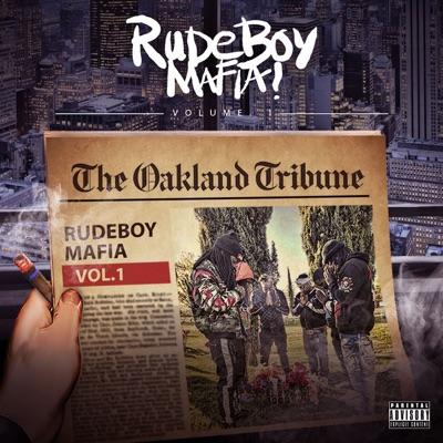 Rudeboy Mafia, Vol. 1 MP3 Download