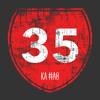 Rob Ruha & Ka Hao - 35 portada