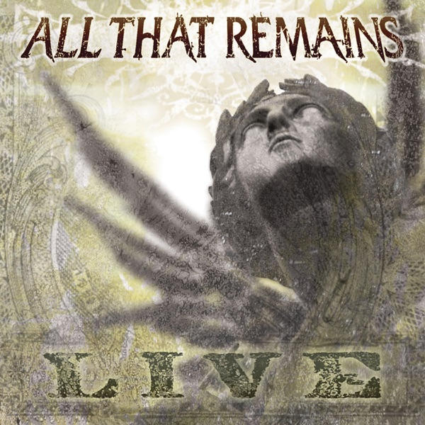 All That Remains mit Not Alone