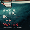 Catherine Steadman - Something in the Water (Unabridged) artwork