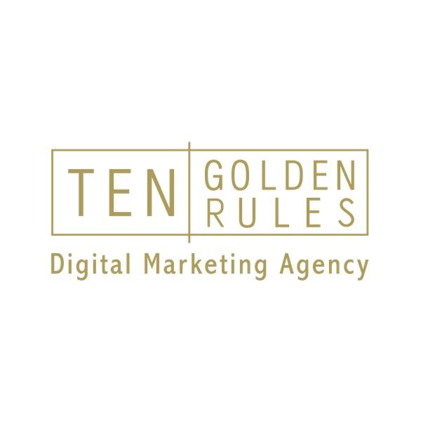 TEN GOLDEN RULES DIGITAL MARKETING PODCAST – Podcast – Podtail