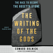 The Writing of the Gods (Unabridged)