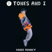 EUROPESE OMROEP | Dance Monkey - Tones And I