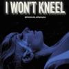 I Won't Kneel, Groove Armada