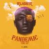 Ruger - Bounce artwork