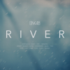 BNK48 - RIVER artwork