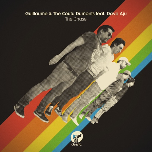 The Chase (feat. Dave Aju) - EP by Guillaume & The Coutu Dumonts