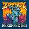 Braindead - Zomboy lyrics