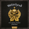 Motörhead - Everything Louder Forever - The Very Best Of artwork