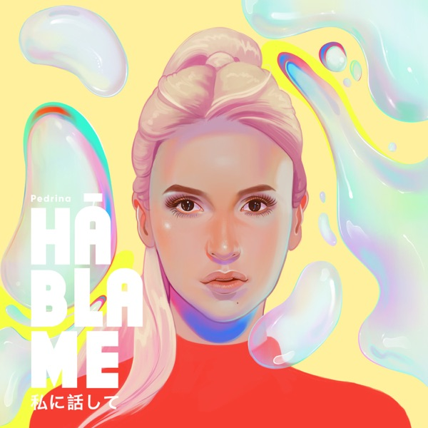 Háblame - Single