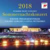 Valery Gergiev & Vienna Philharmonic - Sommernachtskonzert 2018 (Summer Night Concert 2018) [Live]  artwork