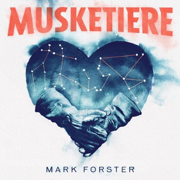 Mark Forster, Vize - Bist Du Okay