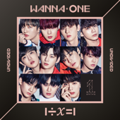 1÷x=1 (UNDIVIDED)  EP-Wanna One