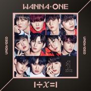 1÷x=1 (UNDIVIDED) - EP - Wanna One - Wanna One
