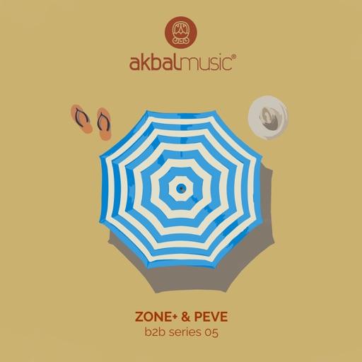 B2B Series 05 - Single by Peve & Zone+