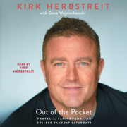 Out of the Pocket (Unabridged)