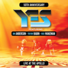 Live At the Apollo - Yes Featuring Jon Anderson, Trevor Rabin, Rick Wakeman