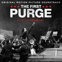 The First Purge - Official Soundtrack